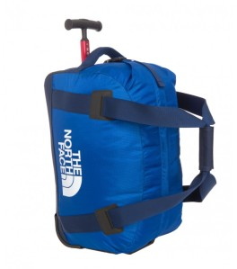 My new North Face 'hand luggage' bag